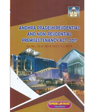 A P Residential and Non- Residential Premises Tenancy Act, 2017
