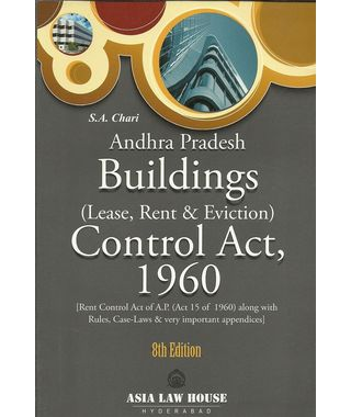AP Buildings Control Act, 1960