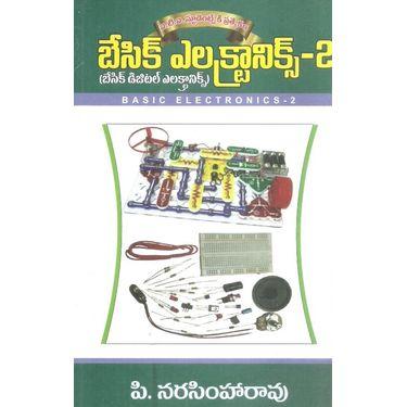 Basic Electronics- 2