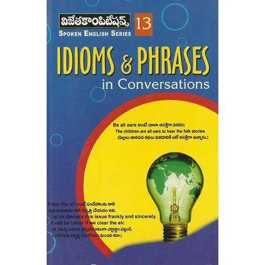 Idioms & Phrases