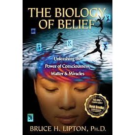The Biology of Belief: Unleashing the Power of Consciousness, Matter & Miracles (Paperback) - Bruce Lipton