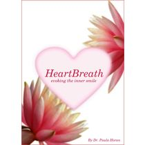 Hearbreath Meditation (3 Audio CD Set) By Paula Horan