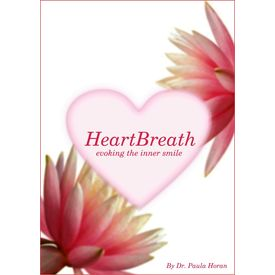 Hearbreath Meditation (3 Audio CD Set) By Paula Horan