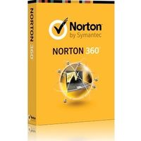 Norton 360, 5 pc, 1 year