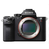 Sony ILCE 7RII (Body) Mirrorless Camera