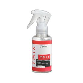 CarPro TRIX 100ml, Small Pack for One Time Users!