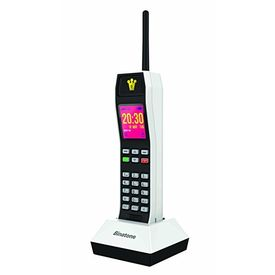 Binatone Brick GSM sim Phone1