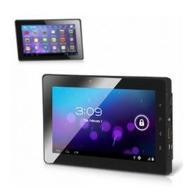 HYUNDAI A7 ART Android 4.0 Tablet PC 7 inch Telechip TCC8923 Cortex A5 1GHz