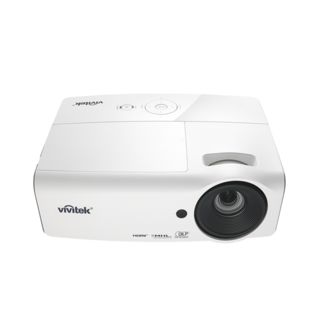 Vivitek Projector DH558, white