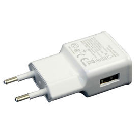 Universal 5V 2A Adapter INDIAN Plug Travel Home AC Wall Charger USB Adaptor