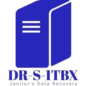 Data Recovery Service for Single Server Hard drive up to 1 TBX