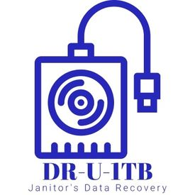 Data Recovery for up to 1 TB External USB hard drive.