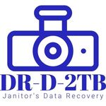 Data Recovery Service for single DVR 2 TB Hard drive.