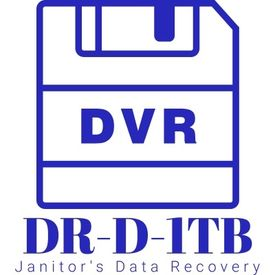 Data Recovery Service for single DVR Hard drive.