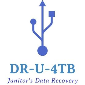 Data Recovery Service for single External USB hard drive up to 4 TB
