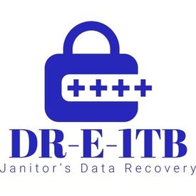 Encrypted Hard drive Data Recovery up to 1 TB