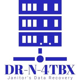 Data Recovery Service for NAS BOX Hard drive capacity up to 4 TBX