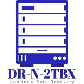 Data Recovery Service for NAS BOX Hard drive capacity up to 2 TBX