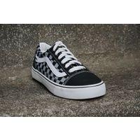 Romanfox Black SilverCasual Shoes roman99976, 7, black silver