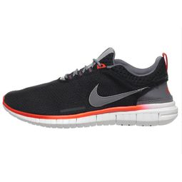 Nike Free OG Breathe Mens Running Shoes,  black, 7