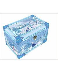 Ice Princess Jewellery Box, na