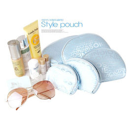 Oriental Silk Pattern 5-in-1 Cosmetic Pouch Collection@ Rs. 199 only, 2
