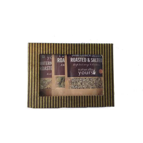 Healthy Seeds Gift Hamper-Roasted & Salted