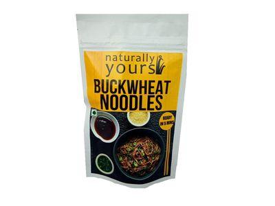 Buckwheat Noodles 45G