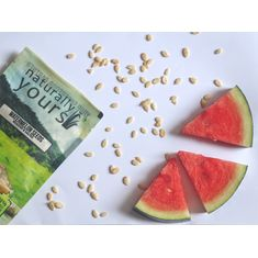 Roasted & Salted Watermelon Seeds (Pack of 5x50G)