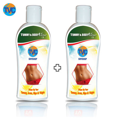 Tummy & Body Trim Oil