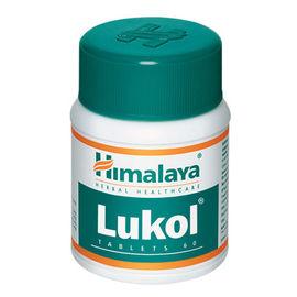 Himalaya Lukol TABLETS Instills confidence in her