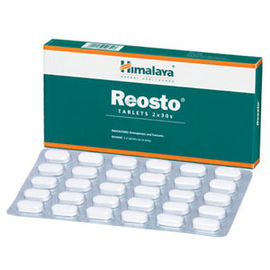 Himalaya Reosto TABLETS Bone insurance. . . lifelong!