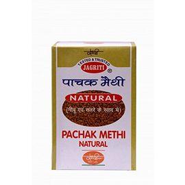 Khadi Jagriti Herbs Pachak Methi