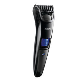Philips QT4000 Trimmer Black Grooming Kit