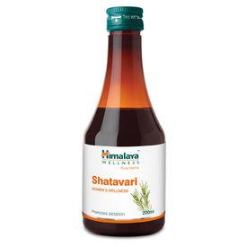 Himalaya Shatavari Syrup Promotes lactation