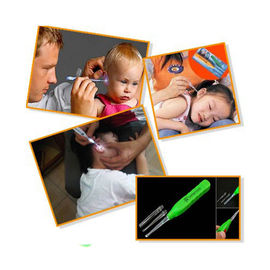 Led Ear Wax cleaner for Kids and Adults