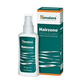 Himalaya Hairzone SOLUTION Prevents hair fall, promotes hair growth