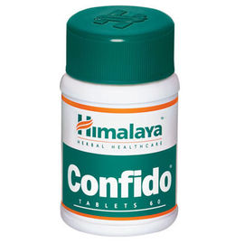 Himalaya Confido TABLETS Restores his confidence