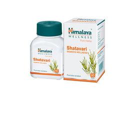 Himalaya Shatavari Promotes lactation