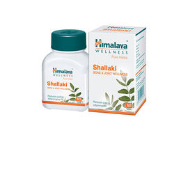 Himalaya Shallaki Reduces pain and inflammation