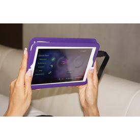Original (Swiss) PU-Case Purple For Omnium1/iMRS1