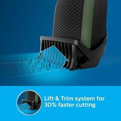 PHILIPS BEARD TRIMMER CORDLESS BT3215/15 WITH BEST PHILIPS TRIMMER CHARGING TIME