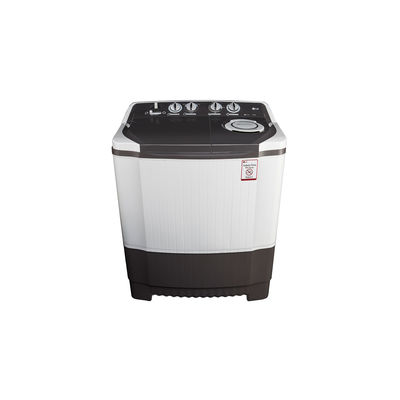 LG 6.5 kg Semi Automatic Top Load Washing Machine Grey P7550R3FA. ADGPEIL