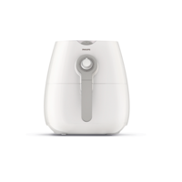 Philips Daily Collection Air Fryer with Rapid Technology(White, HD9216/81)