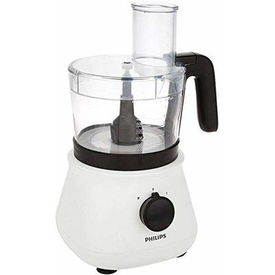 Philips HL1661/00 700 Watts 3 Jar Food Processor with 8 Powerful Function