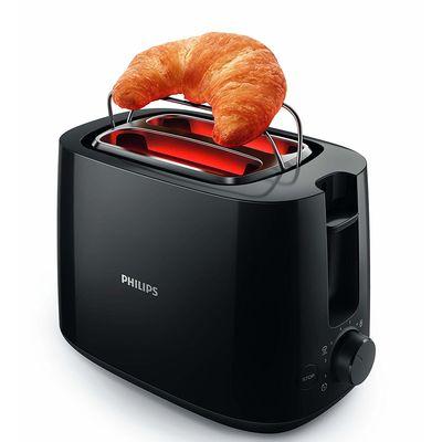 Philips HD2583/90 Sandwich plus toast