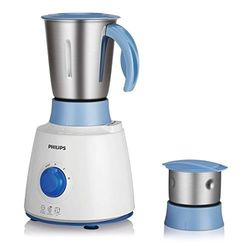Philips 7600/04 2 Jar Mixer Grinder 500 Watts