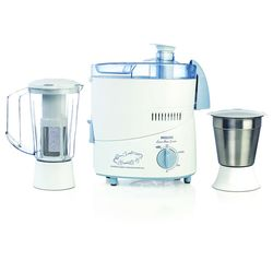 Philips HL1631 500-Watt 2 Jar Juicer Mixer Grinder