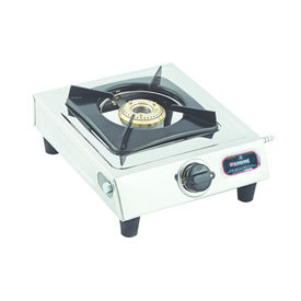 Sunshine Mini Single Burner Stainless Steel Gas Stove
