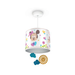 Philips Suspension Light - 71753, multi color